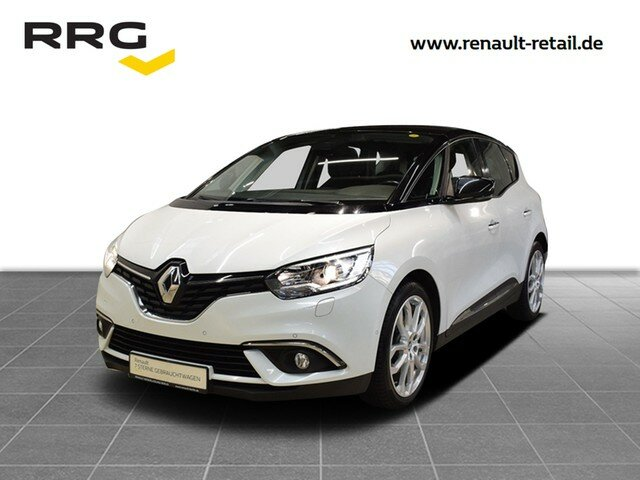 Renault SCENIC 4 1.2 TCE 130 INTENS SUV, Jahr 2016, Benzin
