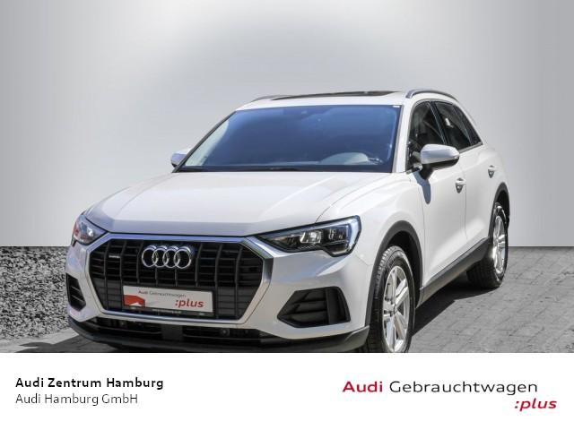 Audi Q3 35 TDI quattro 6-Gang NAVI PANO VIRTUAL, Jahr 2019, Diesel