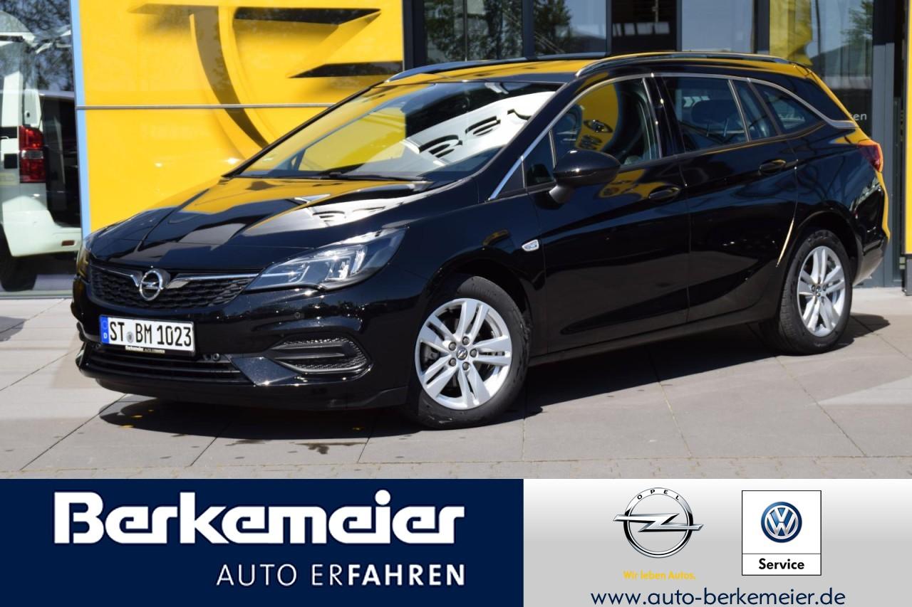 Opel Astra ST Elegance Automatik/Klimaautom/Sitzheiz/Kamera, Jahr 2020, Diesel
