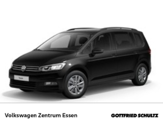 Volkswagen Touran COMFORTLINE 2 0 L TDI SCR Business PaketNAVI, DSG,, Jahr 2019, Diesel