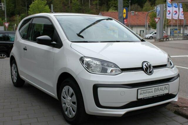 Volkswagen up! take up! 1.0 Servo,Airbags,ZV, Jahr 2017, Benzin
