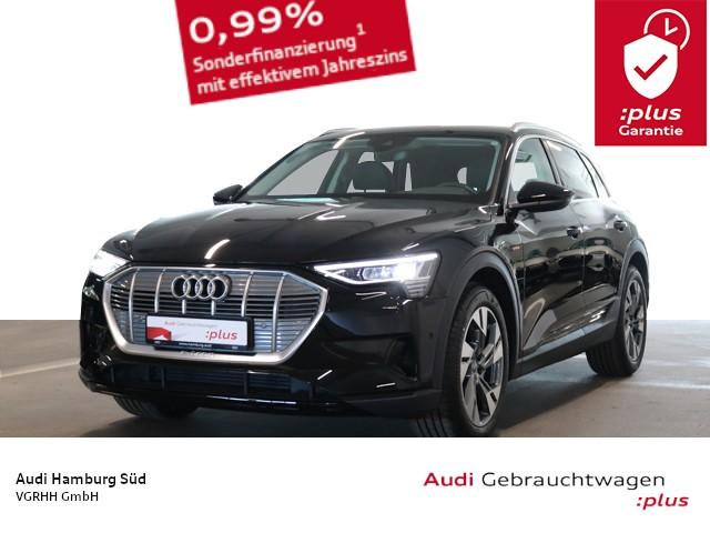 "Audi e-tron 55 quattro NAVI+/ACC/KAMERA/20"", Jahr 2020, electric"