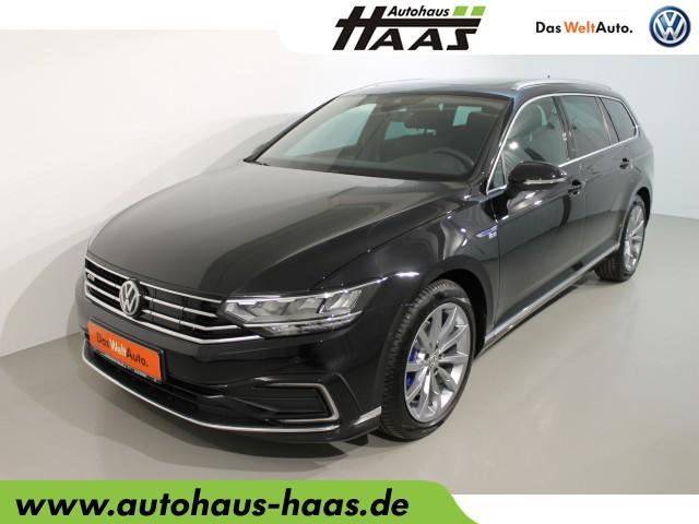 volkswagen passat variant 1.4 gte dsg, navi,led,standhzg.,ahk,panorama, jahr 2020, hybrid