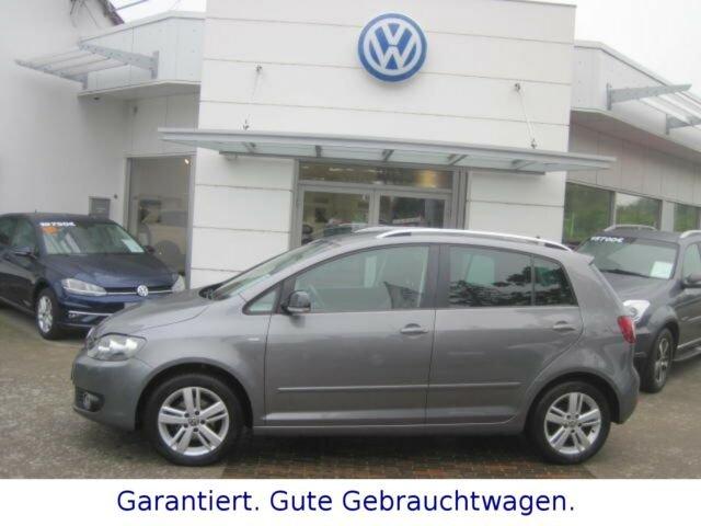 Volkswagen Golf Plus 1.2 TSI MATCH Standheizung, Jahr 2012, Benzin