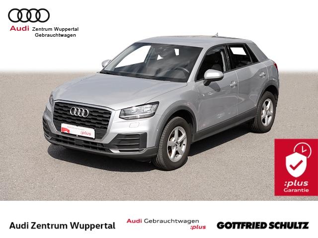 Audi Q2 1.6TDI ACC VIRTUAL GRA NAV SHZ PDC FSE BT MUFU, Jahr 2017, Diesel