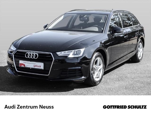 Audi A4 Avant 1.4 TFSI XENON EINPARKHILFE Basis, Jahr 2018, Benzin