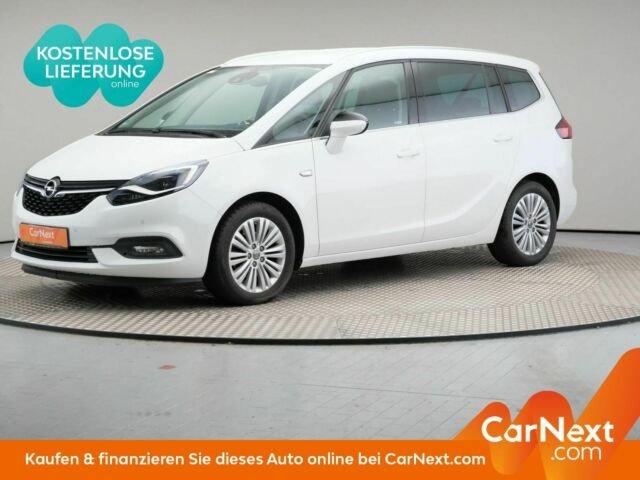 Opel Zafira 1.6 D CDTi ecoFLEX Start/Stop Innovation, Jahr 2017, Diesel