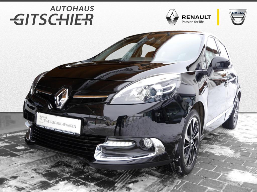 Renault Scenic Bose Edition ENERGY dCi 130, Jahr 2014, Diesel