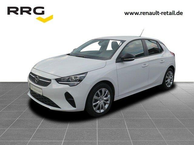 Opel Corsa F Edition 1.2 Turbo 1,99%Finanzierung!! Sm, Jahr 2020, Benzin