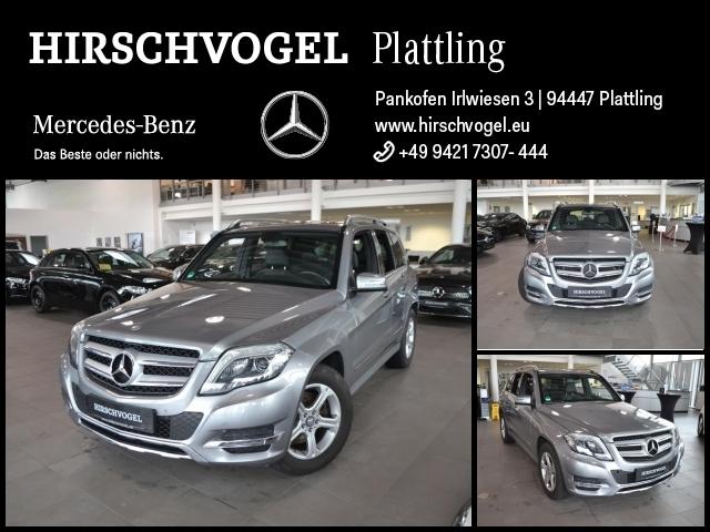 Mercedes-Benz GLK 220 CDI 4M Sport-Pak. Int+Navi+ILS+EASY-PACK, Jahr 2014, Diesel