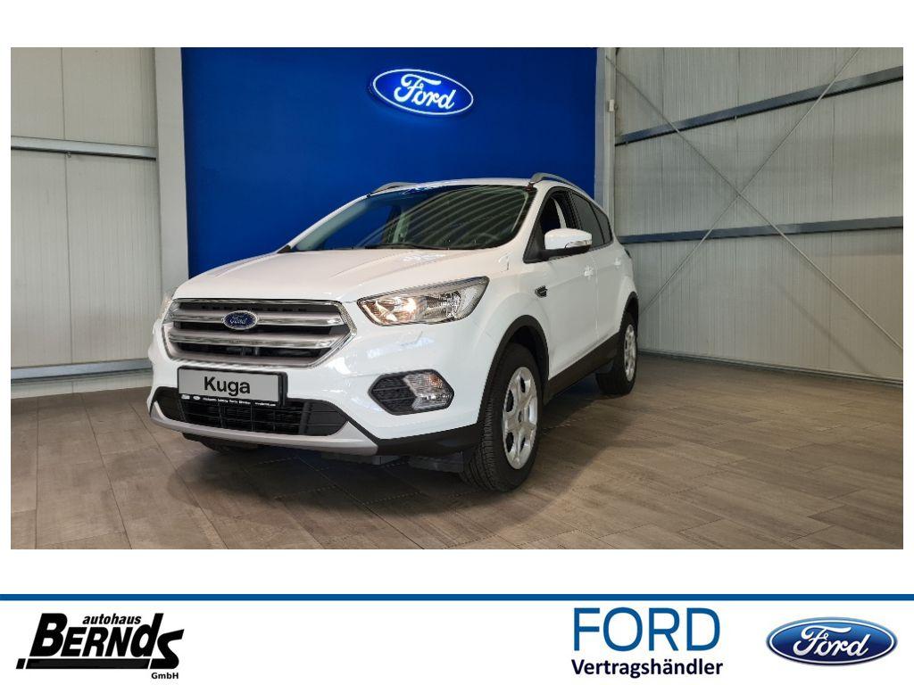 Ford Kuga Trend RADIO CD KLIMA FREISPRECHEINRICHTUNG, Jahr 2019, Benzin