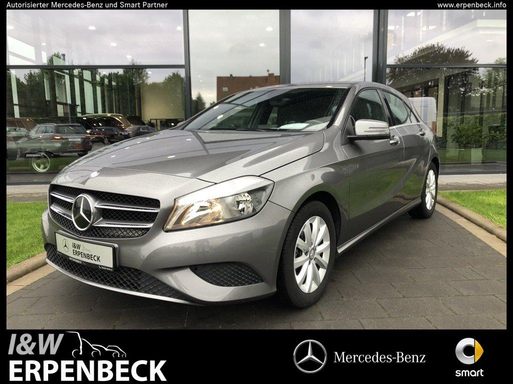 Mercedes-Benz A 180 Style Navi Sitzheizung Bluetooth, Jahr 2014, Benzin