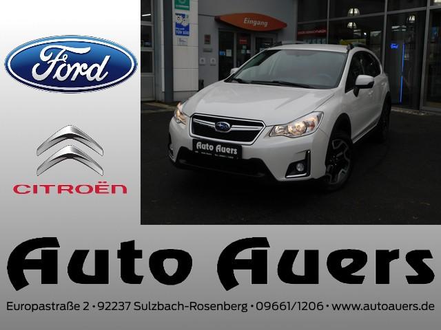Subaru XV 2.0i Exclusive #Auto #AHK #Xenon, Jahr 2016, Benzin