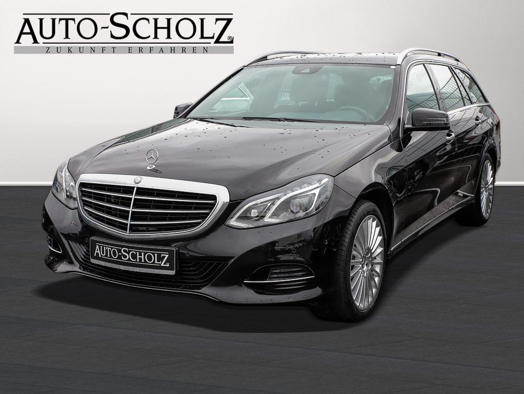 Mercedes-Benz E 200 CDI T-Modell +LED+ILS+NAVI+PARKASSISTENT+, Jahr 2013, Diesel
