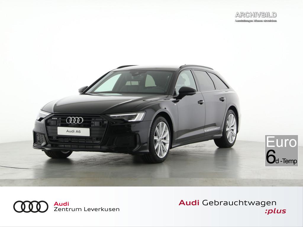 Audi A6 Avant 40, Jahr 2019, Diesel