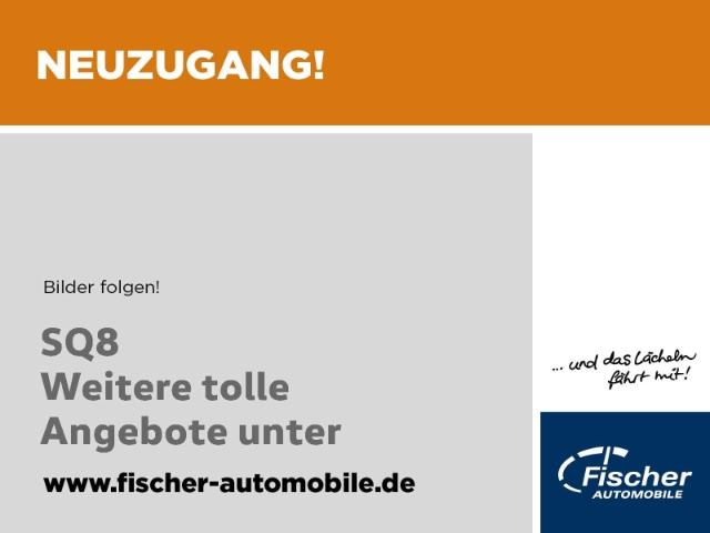 Audi SQ8 4.0 TDI V8 quattro, Jahr 2020, Diesel