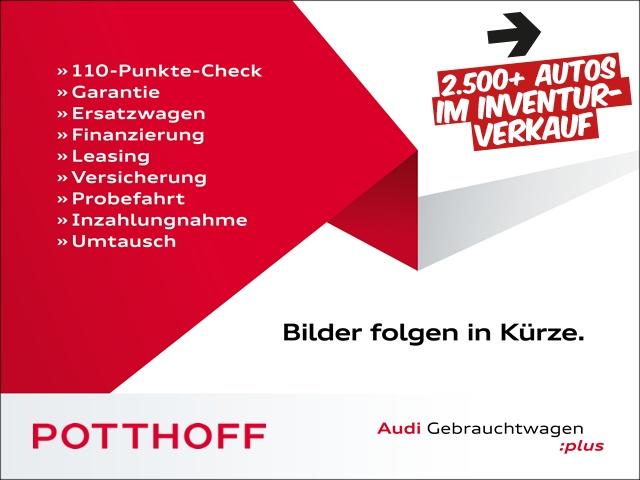 Audi Q2 1.6 TDi AHK Sitzhzg Bluetooth Klima el. Fenster, Jahr 2018, Diesel