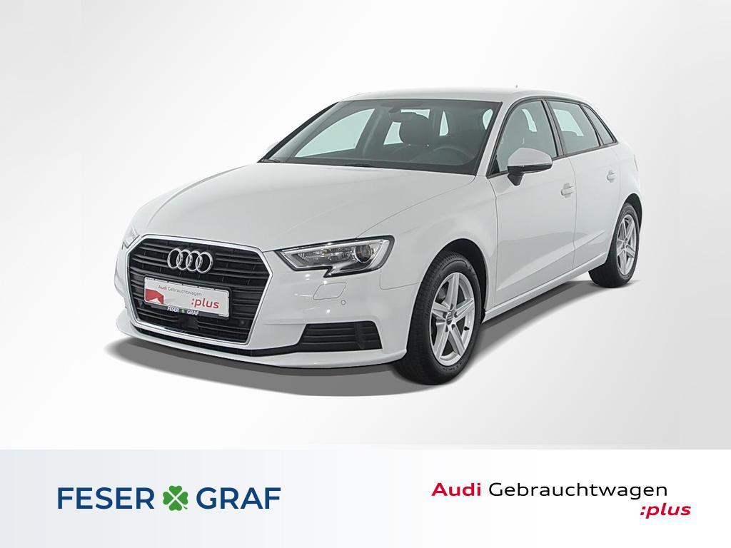 Audi A3 Sportback 2.0TDI S tro Navi,Xenon,PDC,Sitzhzg, Jahr 2017, Diesel
