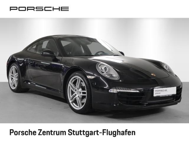 Porsche 991 911 Carrera 3.4 BOSE Sportabgasanlage, Jahr 2013, petrol