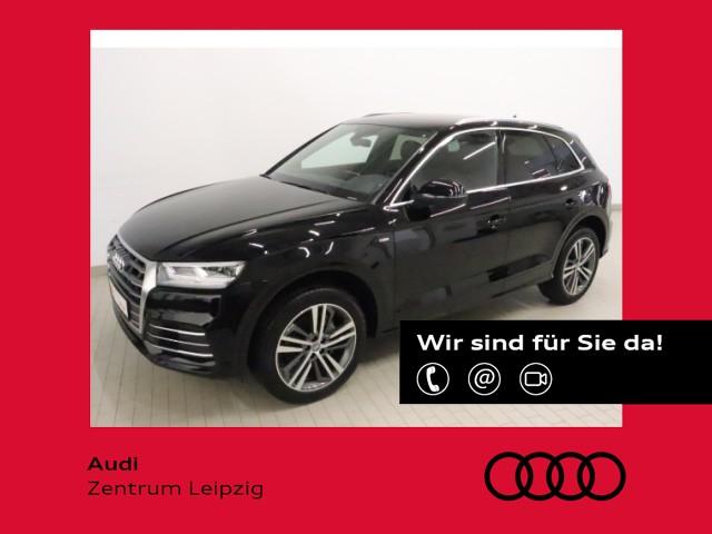 Audi Q5 2.0 TDI sport quattro *Businesspaket*LED*, Jahr 2019, Diesel