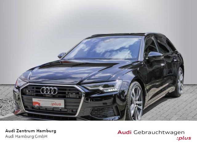 Audi A6 Avant 40 TDI S tronic ACC NAVI VIRTUAL KAMERA, Jahr 2019, Diesel