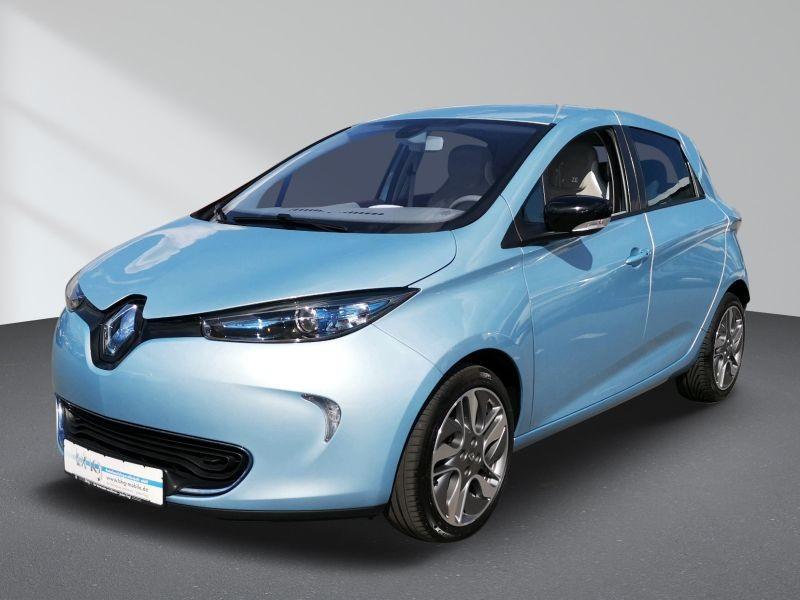 Renault ZOE Zen (zzgl. Batteriemiete) 22 kwh, Jahr 2013, Elektro
