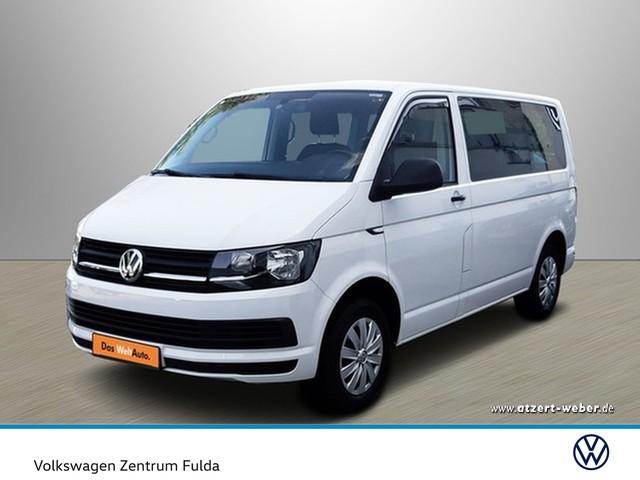 Volkswagen T6 Multivan 2.0 TSI Trendline Navi FSE PDC SHZ, Jahr 2017, Benzin