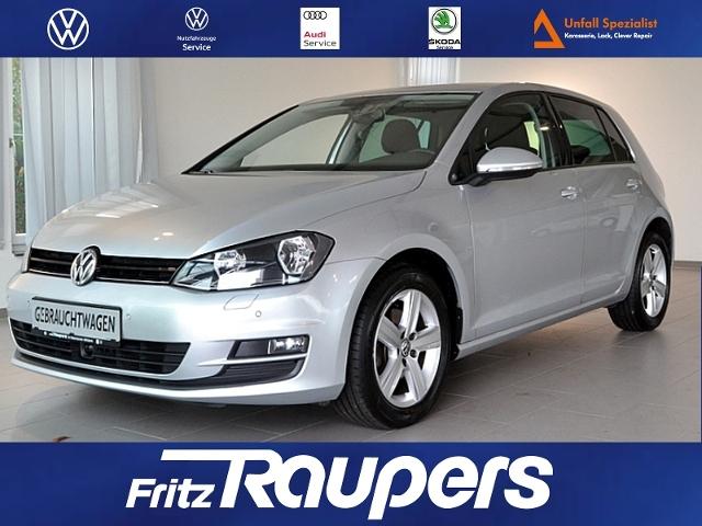 Volkswagen Golf Comfortline VII 1.2 TSI, Jahr 2013, Benzin