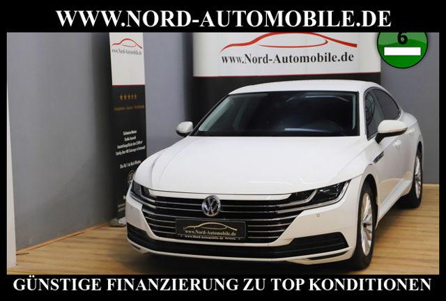 Volkswagen Arteon 2.0 TDI DSG*Navi*LED*PDC*Spurhalteassiste, Jahr 2019, Diesel