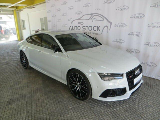 Audi RS7 4.0 TFSI quattro tip performance Sportback, Jahr 2018, Benzin
