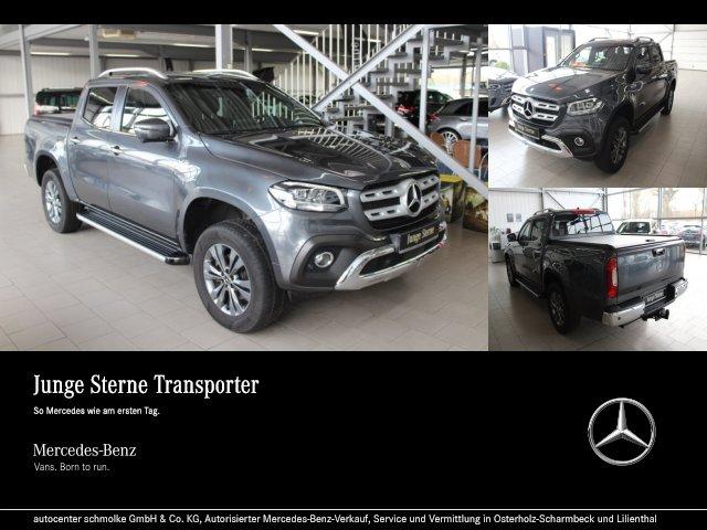 Mercedes-Benz X 350 d 4MATIC POWER ED *360 COMAND*DAB*LED* NSW, Jahr 2019, Diesel