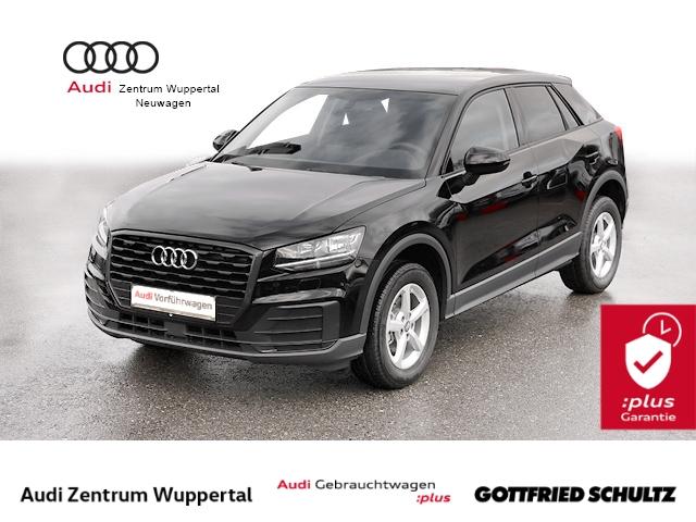 Audi Q2 1.0TFSI NAV VOB SHZ PDC FSE BT MUFU KLIMA 16ZOL Sport, Jahr 2020, Benzin