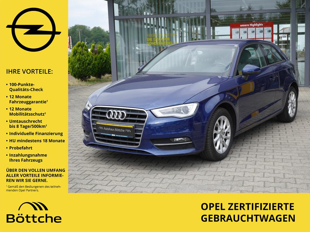 Audi A3, Jahr 2013, diesel