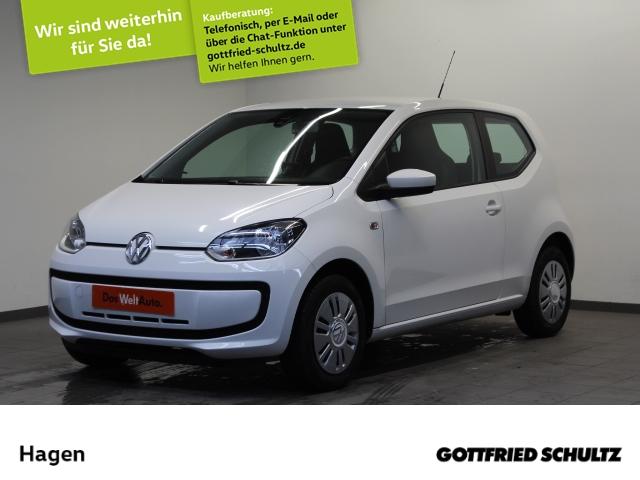 Volkswagen up! Move 1,0 NAV GRA KLIMA PDC move, Jahr 2015, Benzin