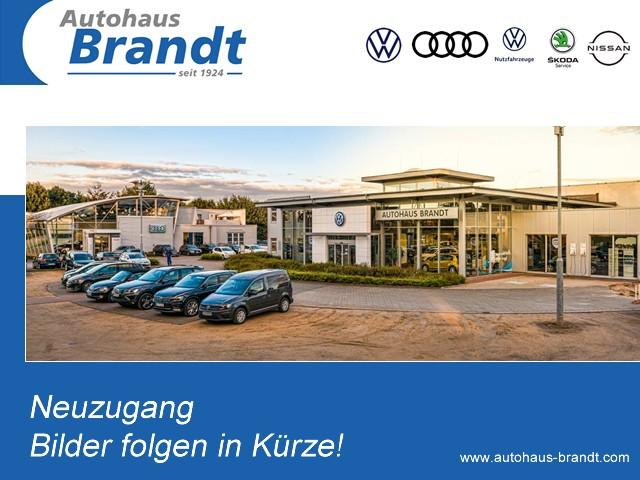 Volkswagen Crafter 35 Kasten 2.0 TDI MR*PDC*KLIMA*KAMERA, Jahr 2015, Diesel