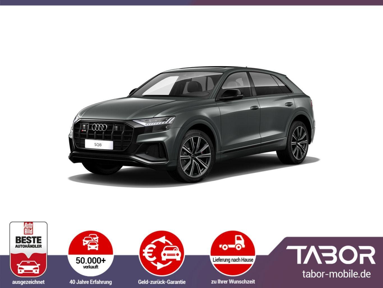Audi SQ8 TFSI 507 quattro Leder BlackP Matrix Kam, Jahr 2021, Benzin