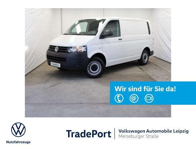 Volkswagen T5 Kasten *Climatic*AHK*PDC*SHZ*, Jahr 2015, Diesel