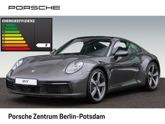 Porsche 992 911 Carrera 4 Abstandsregeltempostat LED, Jahr 2020, Benzin