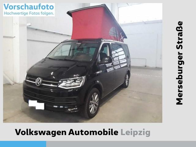 Volkswagen T6 California Beach 4M *Standhzg.*DCC*LED*DSG, Jahr 2017, Benzin