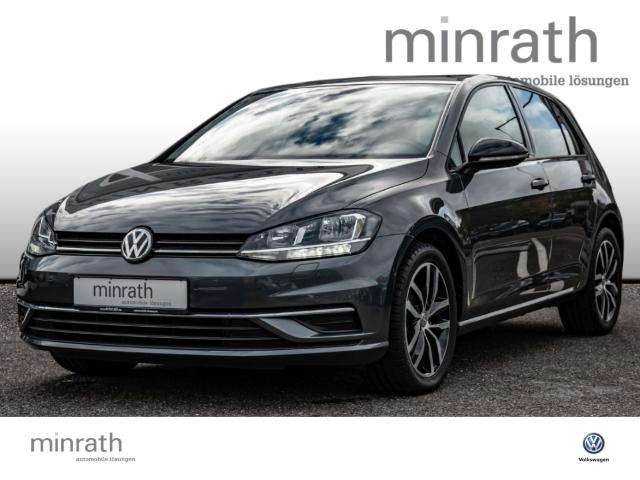 Volkswagen Golf IQ.DRIVE 1.0 TSI OPF NAVI+APP+BT+USB+SHZ, Jahr 2019, Benzin