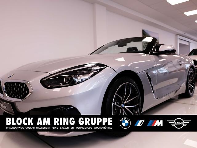 BMW Z4 sDrive20i, Jahr 2020, Benzin
