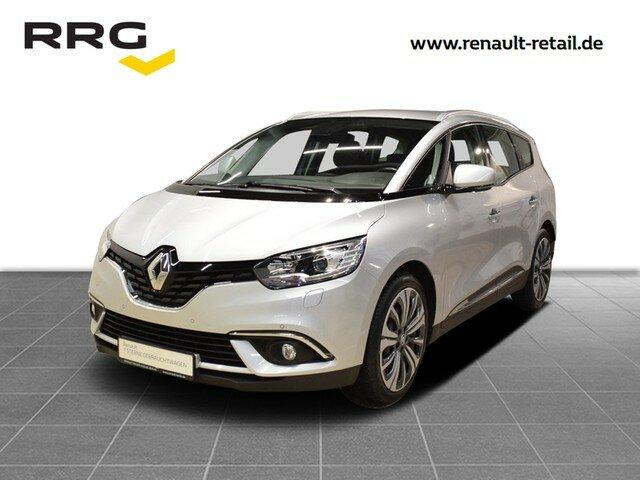Renault GRAND SCENIC 4 1.5 DCI 110 BUSINESS EDITION VAN, Jahr 2017, Diesel