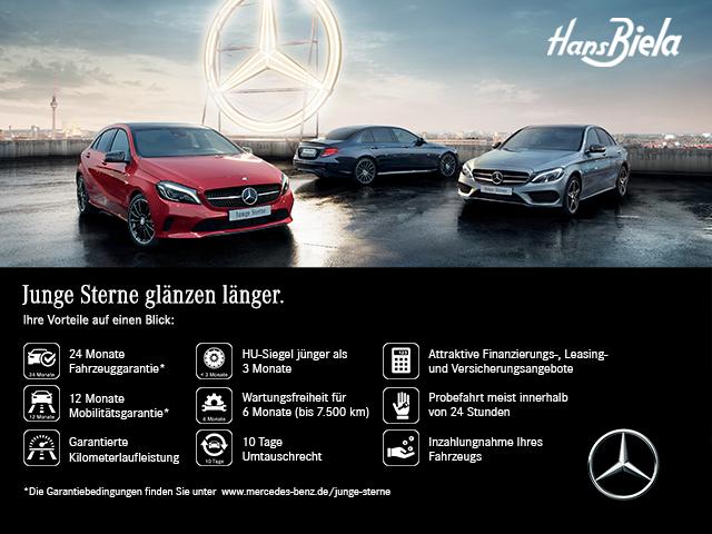 Mercedes-Benz GLA 180 Sport Urban/7G/Navi/LED/AHK/Kam/el.Heckk, Jahr 2018, Benzin