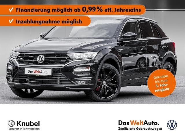Volkswagen T-Roc Sport 2.0 TDI DSG R-Line 19' Fahrass. Nav, Jahr 2020, Diesel
