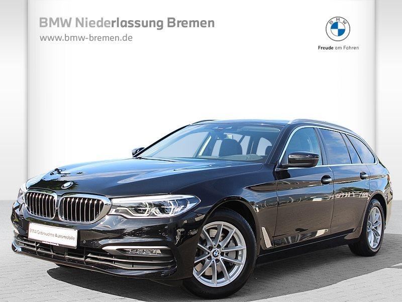 BMW 530d Touring Head-Up HiFi LED Pano.Dach RTTI, Jahr 2018, Diesel