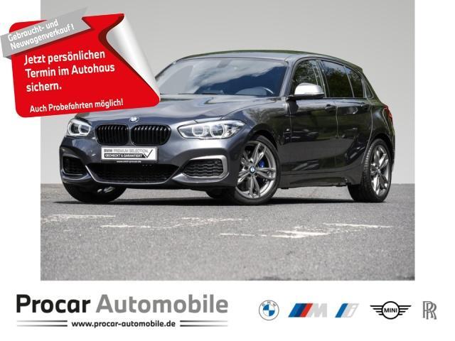 BMW M140I 5-TÜRER+LEDER+LED+NAVI+SITZHEIZ.+TEMPOMAT+, Jahr 2016, Benzin