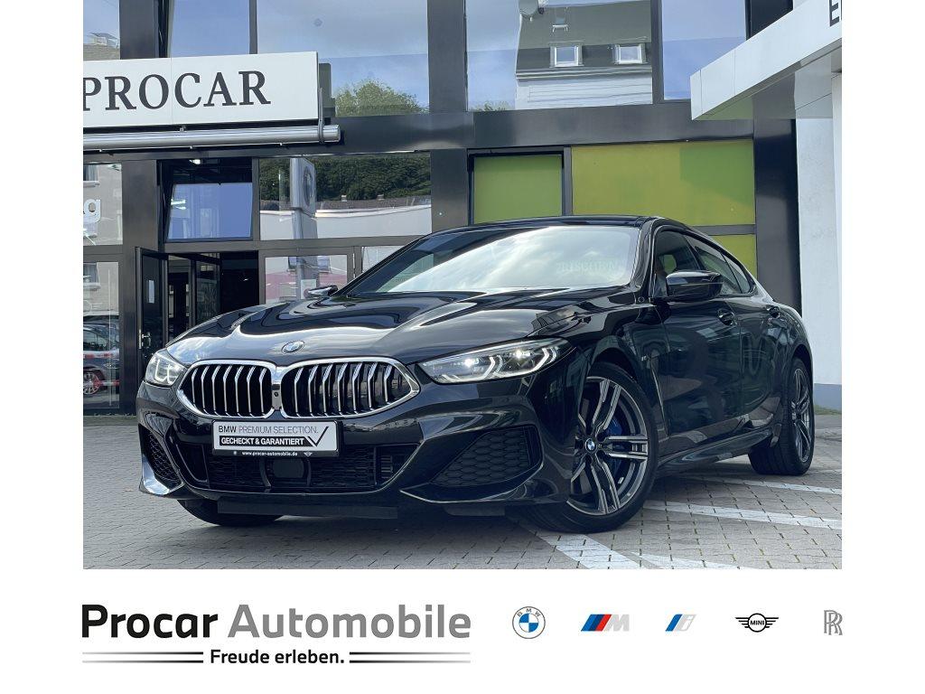 BMW 840 finanzieren