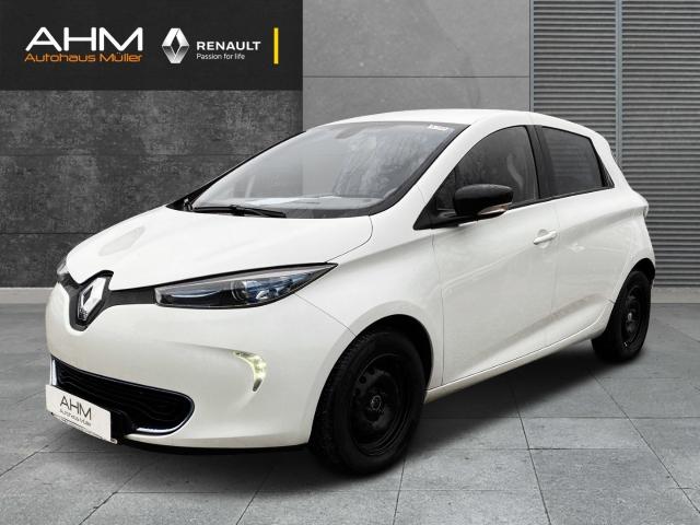 Renault ZOE Life Q210 22kWh-Mietbatterie, Jahr 2013, Elektro