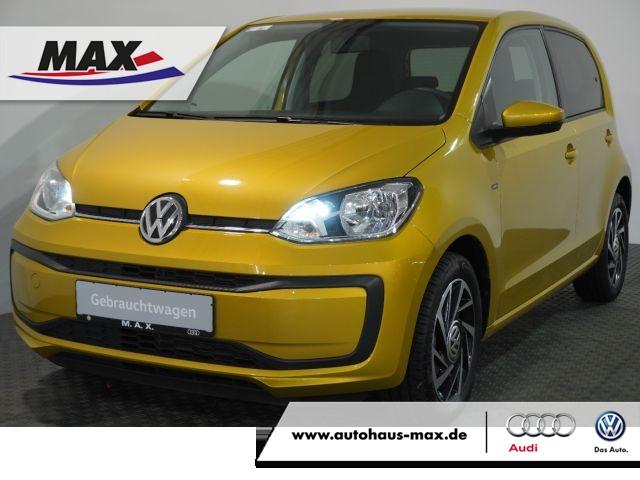 Volkswagen up! join up! 1.0 5j GAR ALU KLIMA ALU 15'', Jahr 2018, Benzin