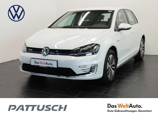 Volkswagen Golf VII 1.4 TSI GTE LED Navi ACC Bluetooth, Jahr 2015, Hybrid